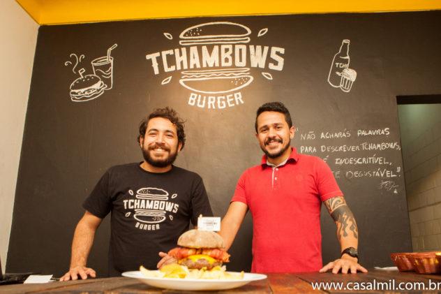 Tchambows