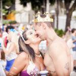 Carnaval em Belo Horizonte: Casal Mil é feito pra brilhar!