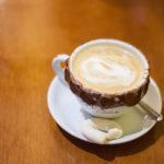 Pausa apenas para o café: Em Ouro Preto, Chocolateria Café Vila Rica