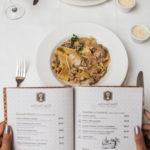 Restaurante est! est! est!: Um pedacinho da Itália em BH