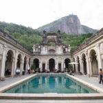 Copacabana, Parque Lage, Selarón e rock: O segundo dia no Rio de Janeiro
