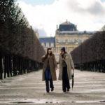 CINEMA – Monsieur & Madame Adelman chega à telona dia 20/07