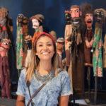 Barra, churrasco e Museu do Pontal: O quarto dia no Rio de Janeiro