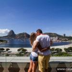 Hotel Yoo2 declara amor ao Rio